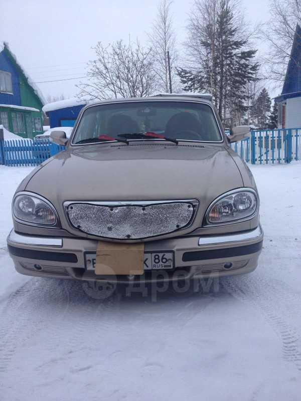 ГАЗ 31105 Волга, 2008 год, 210 000 руб.