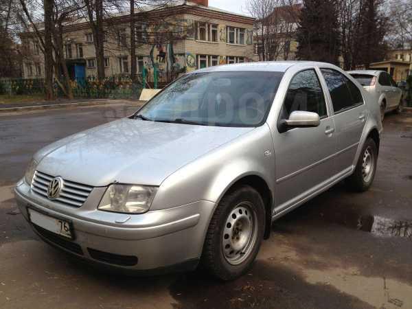 Volkswagen Bora, 2002 год, 255 000 руб.