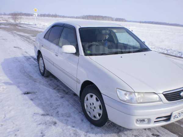 Toyota Corona Premio, 2001 год, 280 000 руб.