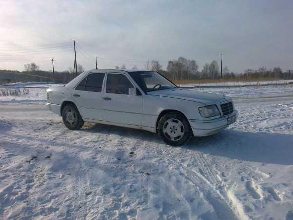 Mercedes-Benz E-Class, 1988 год, 145 000 руб.