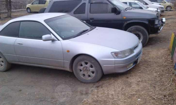 Toyota Corolla Levin, 1997 год, 150 000 руб.