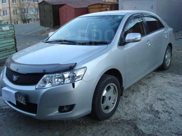 Toyota Allion, 2007 год, 495 000 руб.