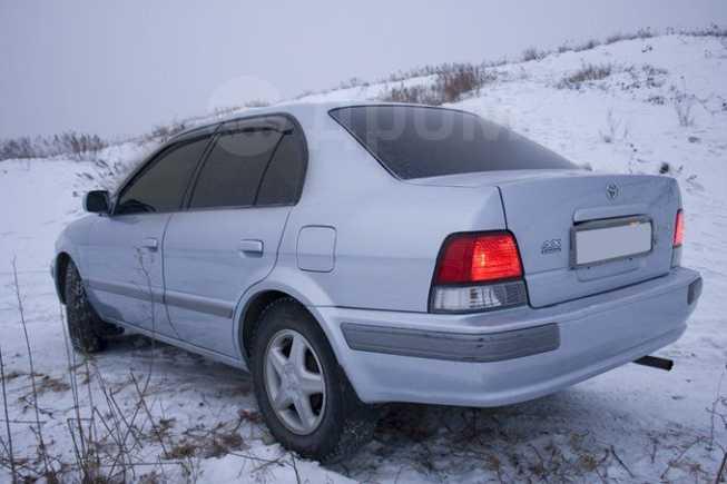 Toyota Corsa, 1997 год, 25 000 руб.