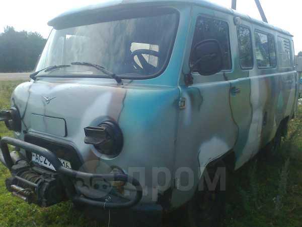 УАЗ Буханка, 2004 год, 90 000 руб.