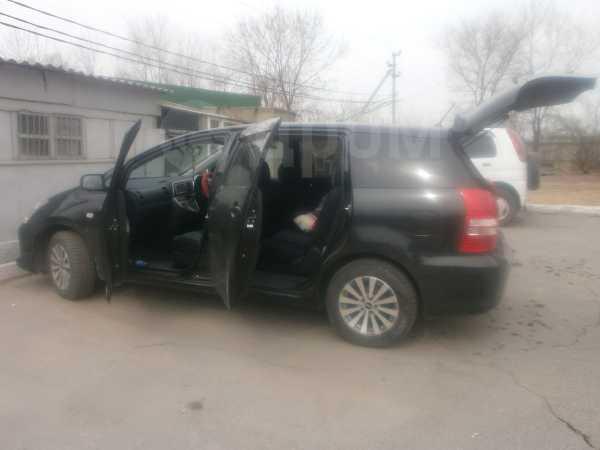 Toyota Wish, 2005 год, 415 000 руб.