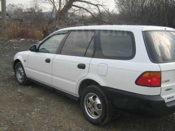 Honda Partner, 2004 год, 160 000 руб.