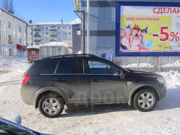 Chevrolet Captiva, 2009 год, 700 000 руб.