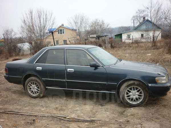 Toyota Mark II, 1992 год, 90 000 руб.