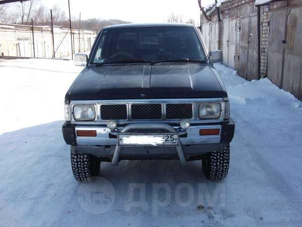 Nissan Datsun, 1990 год, 320 000 руб.