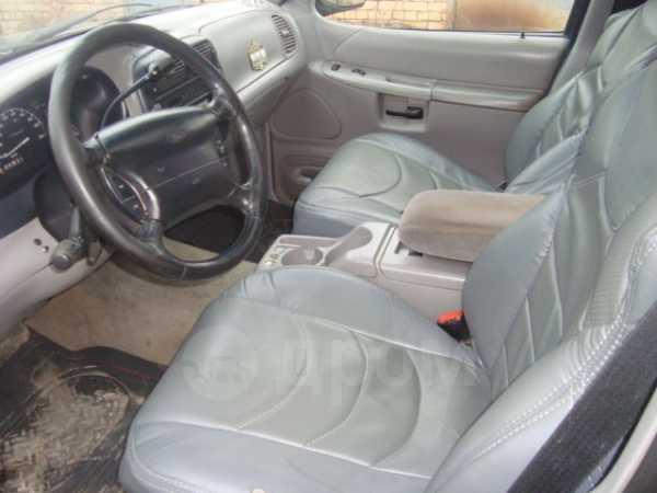 Ford Explorer, 1995 год, 120 000 руб.