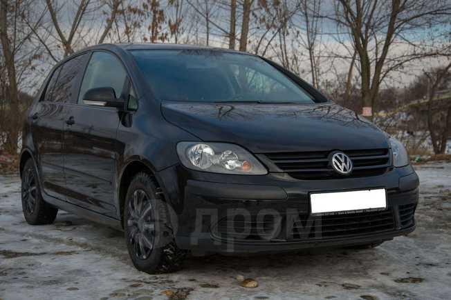 Volkswagen Golf Plus, 2005 год, 350 000 руб.