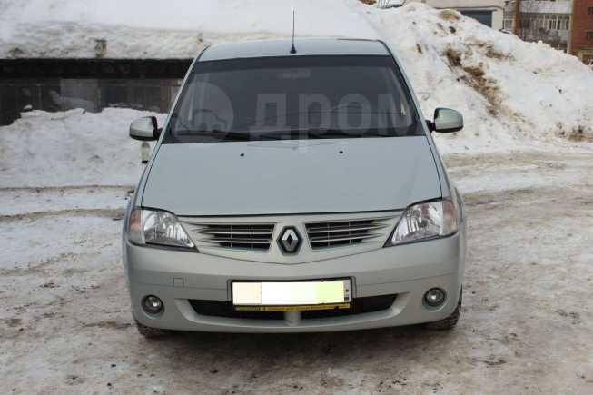 Renault Logan, 2008 год, 300 000 руб.