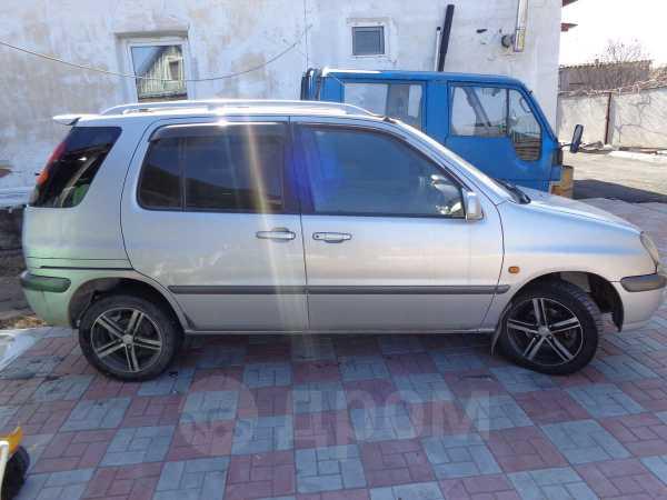 Toyota Raum, 1999 год, 170 000 руб.
