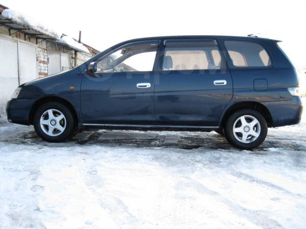 Toyota Gaia, 1999 год, 270 000 руб.