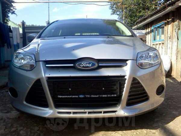 Ford Focus, 2012 год, 1 200 000 руб.