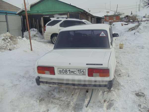 Лада 2105, 2006 год, 70 000 руб.