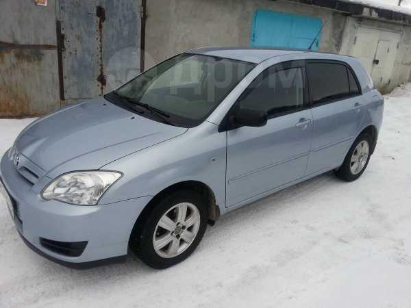 Toyota Corolla, 2006 год, 329 000 руб.