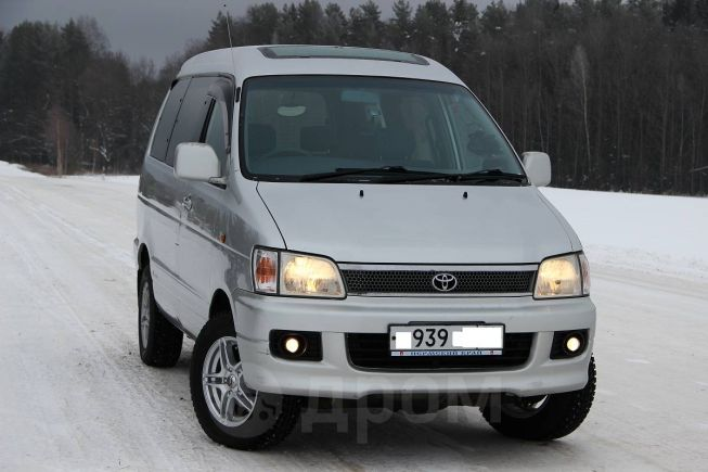 Toyota Lite Ace Noah, 1998 год, 365 000 руб.