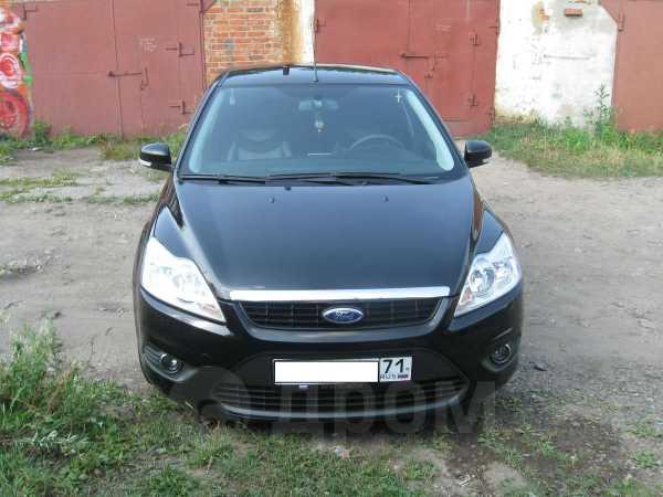Ford Focus, 2009 год, 440 000 руб.