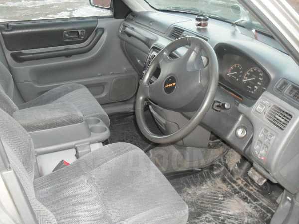 Honda CR-V, 1996 год, 318 000 руб.