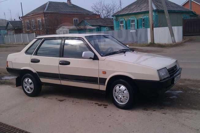 Лада 21099, 1993 год, 65 000 руб.