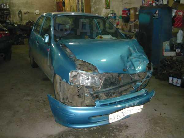 Toyota Starlet, 1999 год, 65 000 руб.