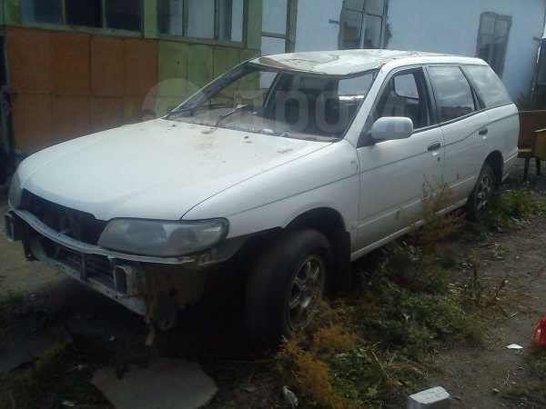 Nissan Expert, 2000 год, 90 000 руб.