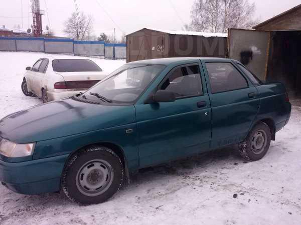 Лада 2110, 1998 год, 50 000 руб.