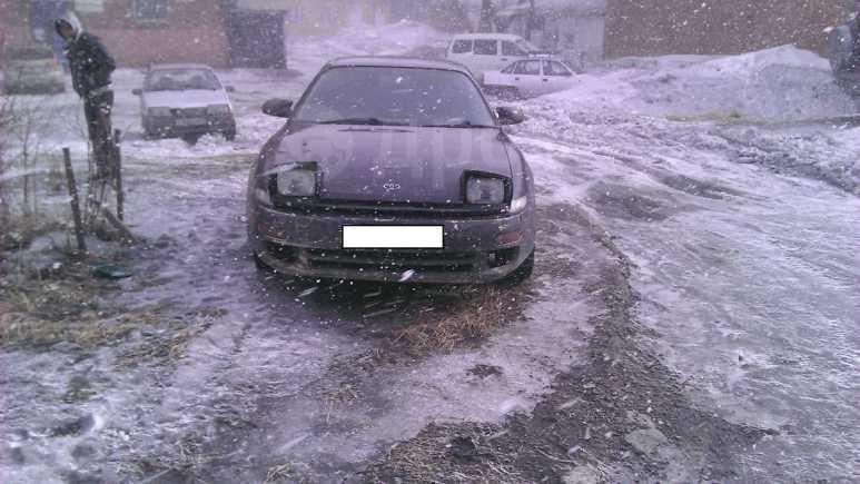 Toyota Celica, 1993 год, 190 000 руб.
