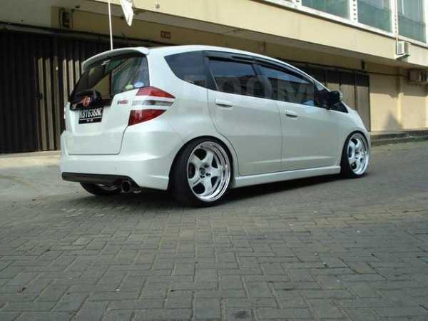 Honda Jazz, 2009 год, 435 000 руб.