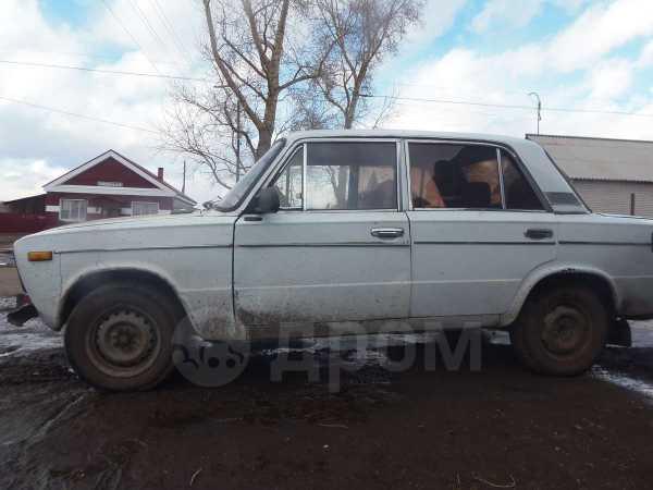 Лада 2106, 1986 год, 17 000 руб.