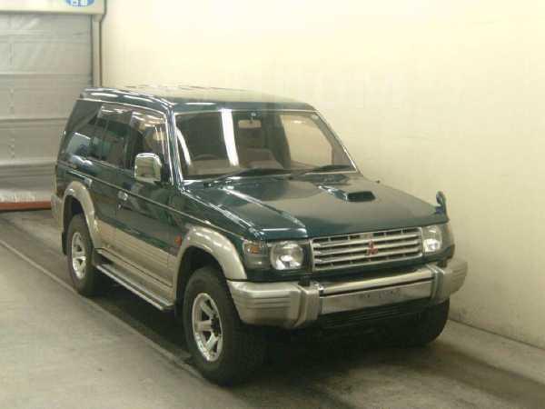 Mitsubishi Pajero, 1997 год, 390 000 руб.