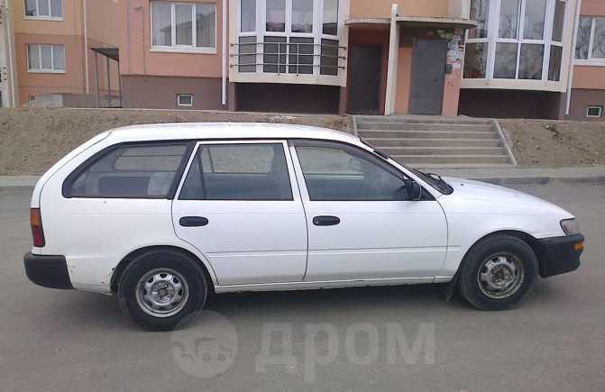 Toyota Sprinter, 1998 год, 60 000 руб.