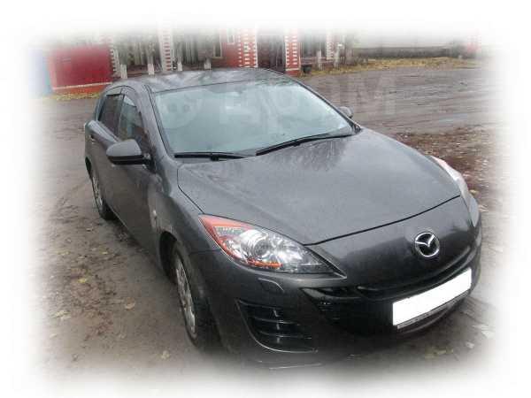 Mazda Mazda3, 2010 год, 600 000 руб.