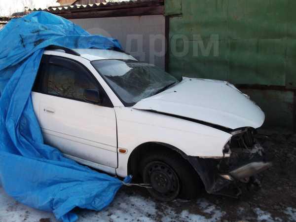 Toyota Caldina, 2001 год, 80 000 руб.