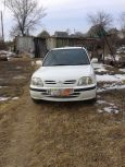 Nissan March, 2000 год, 80 000 руб.
