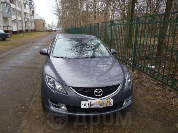 Mazda Mazda6, 2009 год, 549 000 руб.