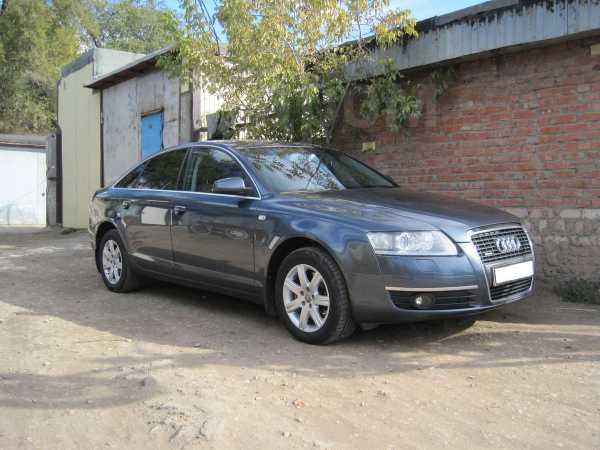 Audi A6, 2006 год, 780 000 руб.