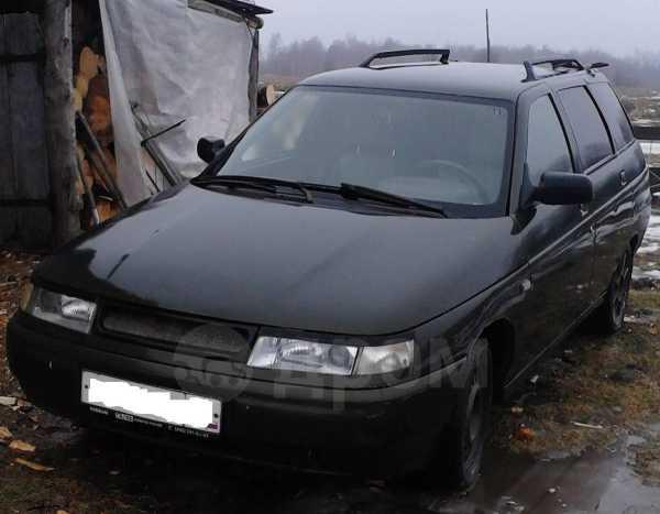 Лада 2111, 2004 год, 100 000 руб.
