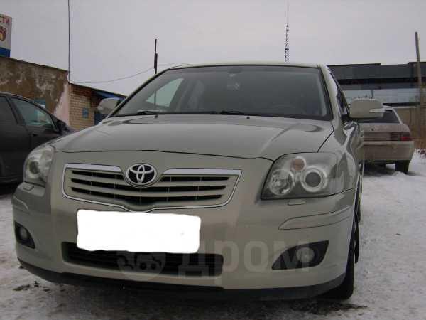 Toyota Avensis, 2006 год, 515 000 руб.