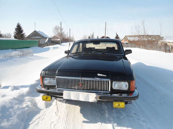 ГАЗ 3102 Волга, 1995 год, 80 000 руб.