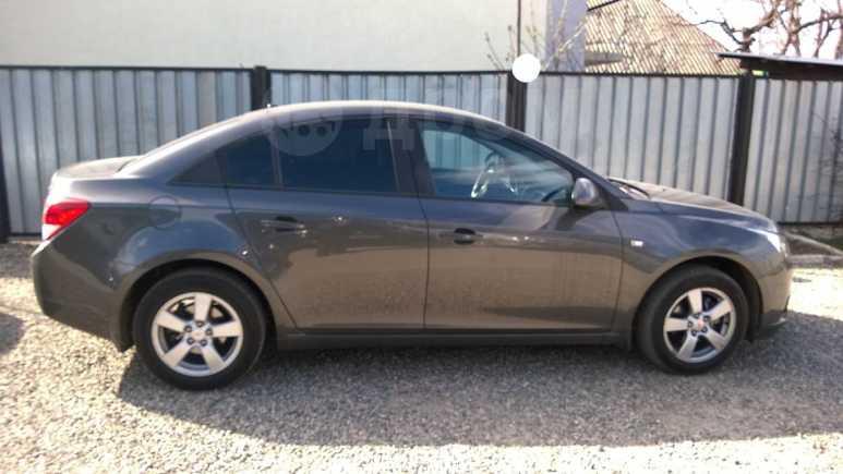Chevrolet Cruze, 2011 год, 535 000 руб.