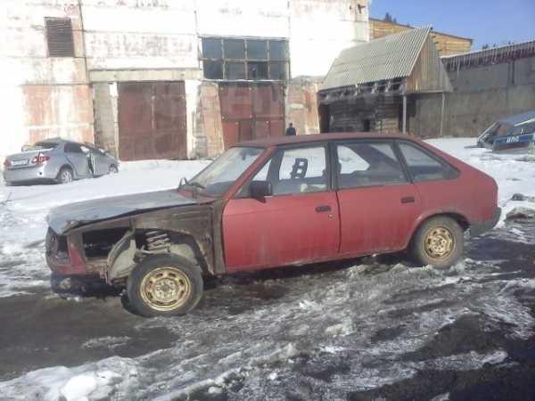Москвич Москвич, 1990 год, 13 000 руб.
