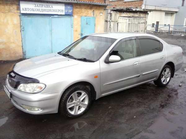 Nissan Cefiro, 2001 год, 255 000 руб.