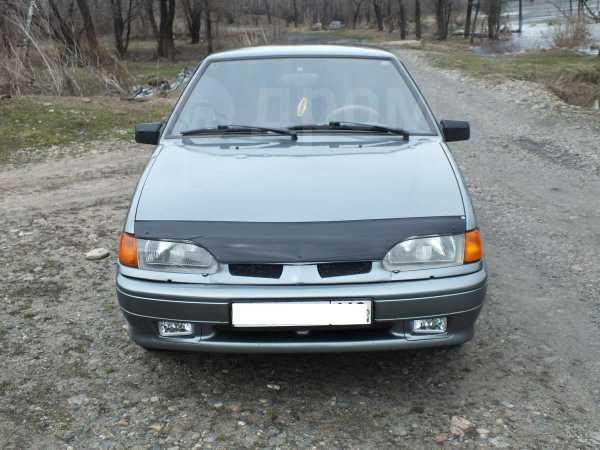 Лада 2115 Самара, 2008 год, 145 000 руб.