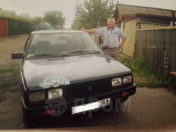 Renault 11, 1984 год, 25 000 руб.