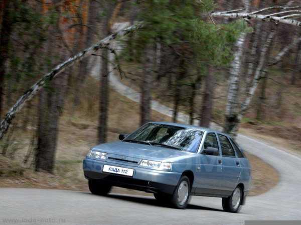 Лада 2112, 2005 год, 140 000 руб.
