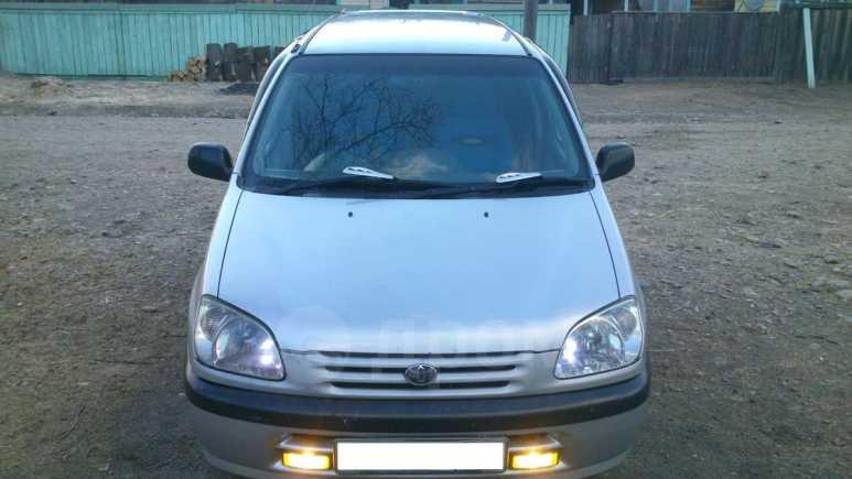 Toyota Raum, 1998 год, 175 000 руб.