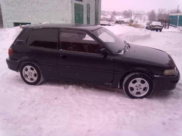Toyota Corolla FX, 1990 год, 110 000 руб.
