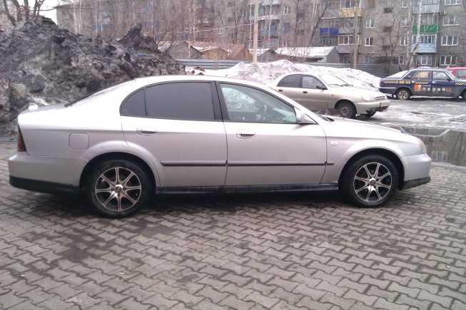 Chevrolet Evanda, 2005 год, 355 000 руб.